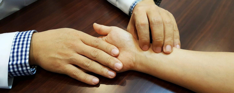 Pulzová diagnostika dle tradiční čínské medicíny TCM Fénix Praha